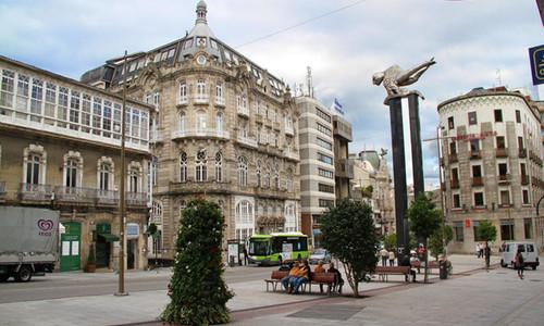Vigo -  España