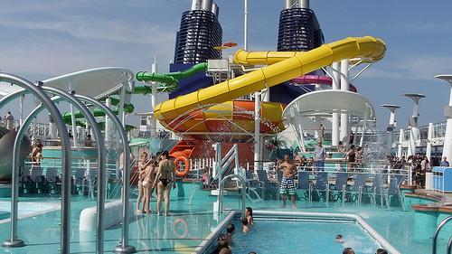 Ahora los niños viajan gratis con Norwegian Cruise Line