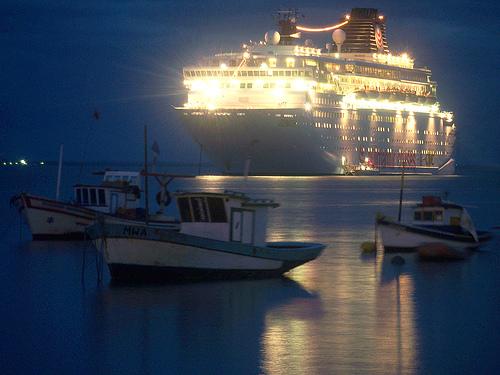 Alarga tu verano con los cruceros Pullmantur