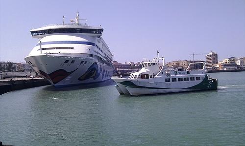 Cádiz se consolida como puerto crucerista del Mediterráneo
