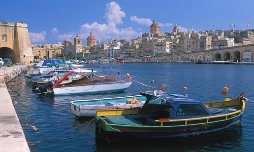 La Valeta - Malta