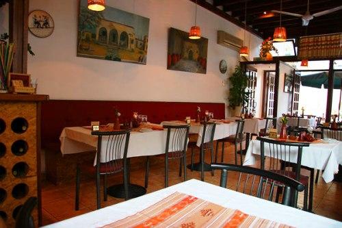 Conozca los mejores Restaurantes de Limassol, el Puerto de Chipre