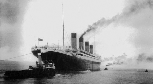 Las lecciones que nos dejó el Titanic