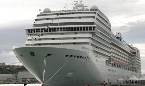 Meningitis a bordo de un crucero – Sepa cómo actuar
