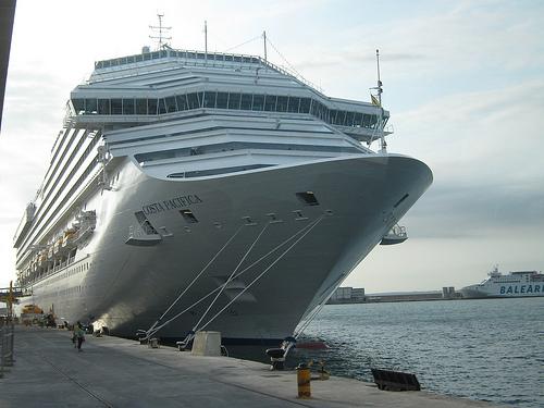 Primeras opciones en Crucero por el Mediterráneo – Abril 2012