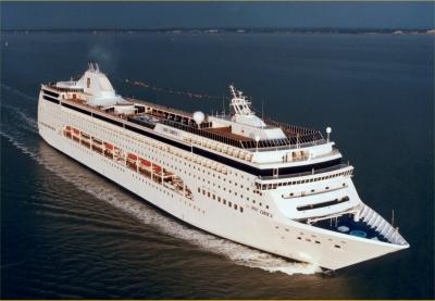 Un crucero por el Mediterráneo por solo 800 euros