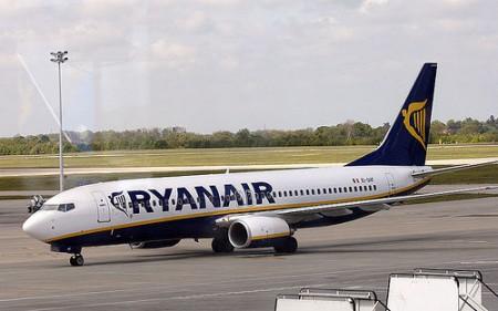 Ryanair amplía sus rutas de vuelos baratos a destinos de Europa