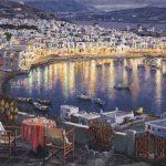 Ofertas cruceros por el Mediterráneo con Barceló Viajes