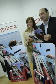 La Xunta de Galicia impulsa el turismo