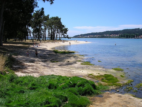 Viajes económicos a Galicia