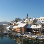 """Eslovénia, un país de """" cuento """". 1º"""