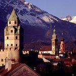 Austria, el Tirol. 3º