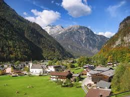 Austria, el Tirol. 1º
