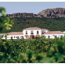 Ribera del Guadiana, Extremadura, ruta de vinos.
