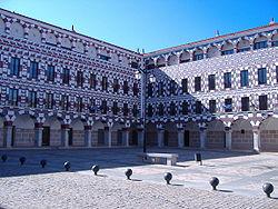 Rutas del vino Ribera del Guadiana. Badajoz