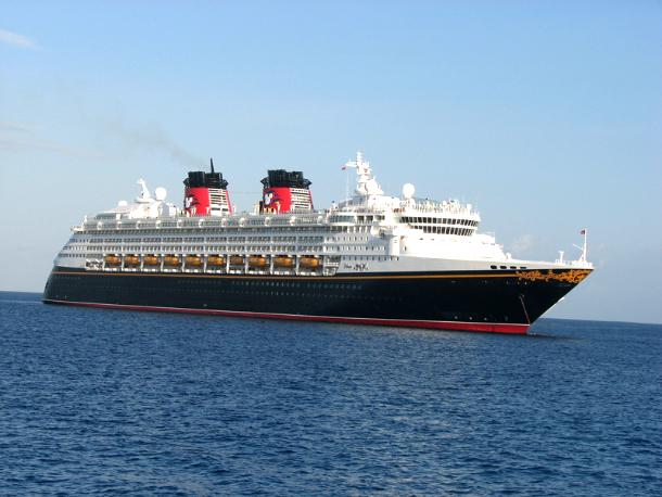 La magia de Disney a través del Mediterráneo