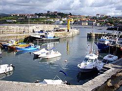 Cantabria, Costa Esmeralda. 3º