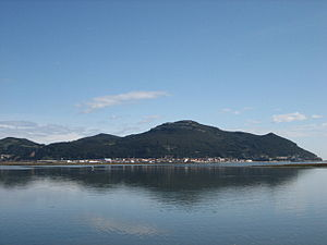 Cantabria,Costa Esmeralda. 4º