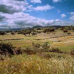Huelva, rutas. Sierra, 1º