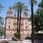 Huelva , ciudad. 2º