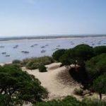 Huelva, playas. 1º