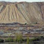 Huelva, ruta minera.