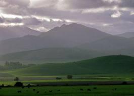 Nueva Zelanda, ruta del Señor de los Anillos, 3º.