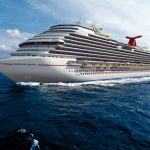 Europa en 7 días a bordo del Carnival Magic
