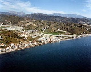 Málaga, provincia, 5º Vélez Málaga
