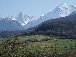 Ruta Picos de Europa, España. 3º