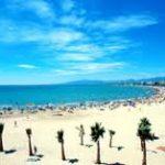 Tarragona, costa. 2º