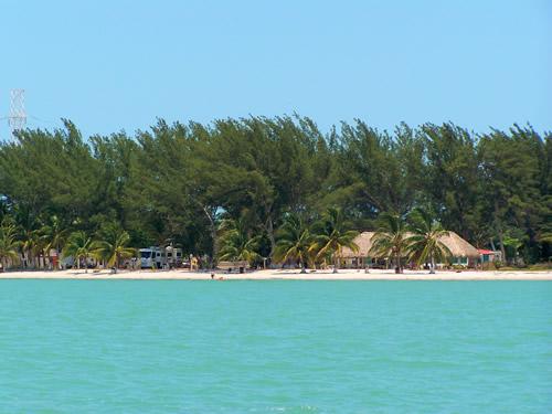 Golfo de Mexico, 2º. Campeche