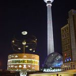 Berlin, Alemania. 3º