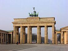 Berlin, 1º