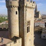 Navarra, Pamplona, España. 4º
