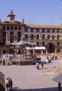 Navarra Natural, Tudela.