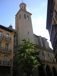 Navarra, Pamplona, España. 2º