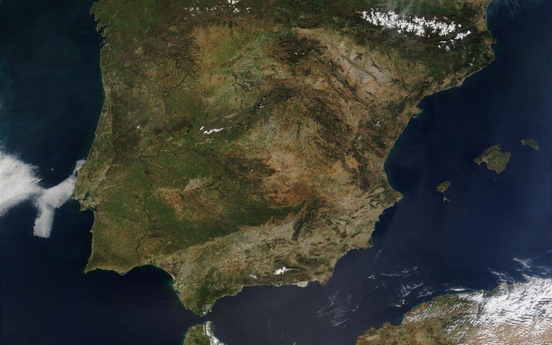 La historia del Mar Mediterráneo