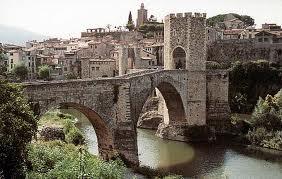 Girona, Besalu- 1º