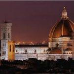 Italia, la Toscana. Florencia, 1º