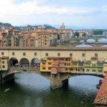Italia, la Toscana: Florencia 2º