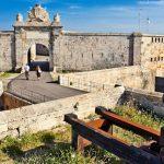 Destinos mediterráneos de Crucero – Mahón