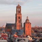 Holanda, Utrecht, romantica y vibrante.