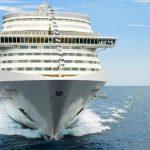 Prepárese con tiempo para el 2012 con MSC Cruceros