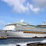 Los tres puertos de España con Royal Caribbean
