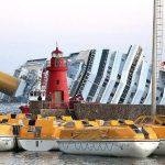 Pese al accidente del Costa Concordia viajar en crucero sigue siendo un medio seguro