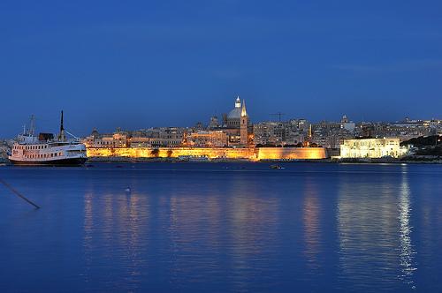 Oferta de Cruceros de invierno por el Mediterráneo – Febrero 2012