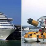 Costa Concordia – A un mes del accidente