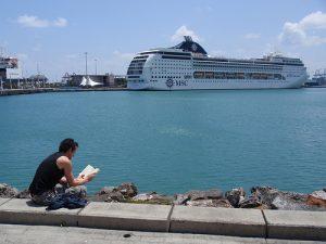 Cuando la vida es más importante que un viaje de crucero