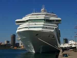 La experiencia de vivir en un Crucero por el Mediterráneo